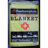 Blanket, Disposable, Yellow, 60in x 90in