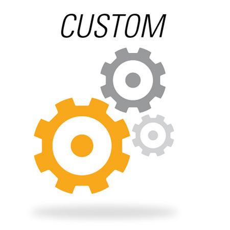 *Custom* Bolin Chest Seal Kit, For Cleveland EMS