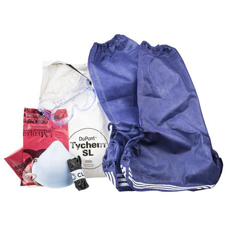 *Discontinued* Fentanyl Protection Kit *Non-Returnable and Non-Cancelable*