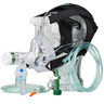 GO-PAP w/ Neb-Connect Capno Kit, Cap Style Headgear, Adult Mask Large *Non-Returnable and Non-Cancelable*