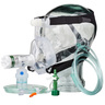 GO-PAP w/ Neb-Connect Capno Kit, Standard Headgear, Adult Mask, Large *Non-Returnable and Non-Cancelable*