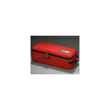 Drug Bag, SRP #16, Soft, Red