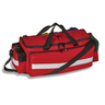 Curaplex® Oxygen Mega Duffel Bag III, Red
