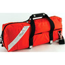 Oxygen Carry Bag, Orange, D Cylinder