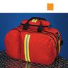 Airway/Oxygen Delivery MedKit O2, 1848cu in, 22in L x 12in W x 6in H, Orange, Standard Cordura™, Plastic