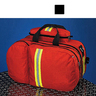 Airway/Oxygen Delivery MedKit O2, 1848cu in, 22in L x 12in W x 6in H, Black, Standard Cordura™, Plastic