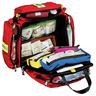 Curaplex® First Aid Bag, Red