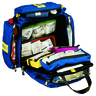 First Aid Bag, Royal Blue