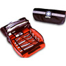 *Discontinued* Intubation Kit, 3in x 6in x 14in, Black