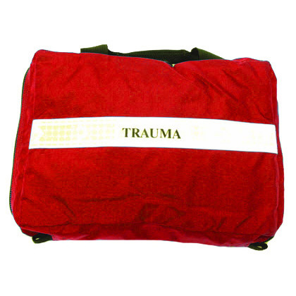 Trauma Module, Red