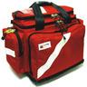 ALS Trauma Deployment System, 21in L x 11.5in W x 15in D, Red, 1000 Denier Cordura