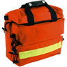 Multi Pocket Medical Kit, 12in L x 6in W x 11in H, Orange, 1000D Nylon