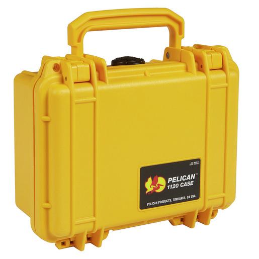 Pelican 1120 Protector Case Series