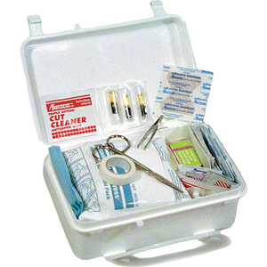 Compact First Aid Kit, In Case