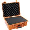 1520 Series Medium Protector Case™ With Foam, Orange