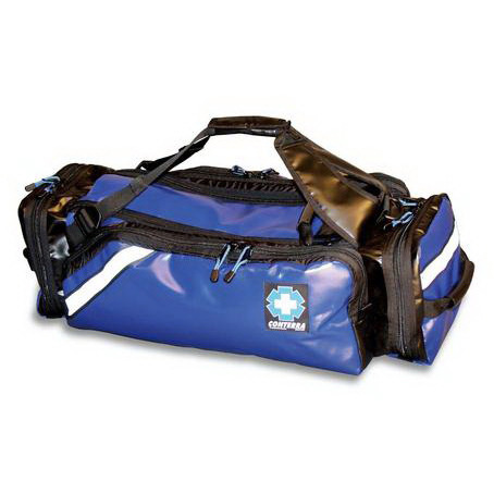Responder IV Medic Bag, 29in L x 13in W x 9in D, Royal Blue