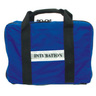 ME:02 Intubation Module, 14in L x 9-1/2in W x 3in D, Royal Blue