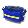 Soft Pack Trauma Kit, Large, 22in L x 14in W x 12in H, Royal Blue, Scotchlite®