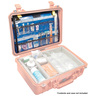 *Discontinued* Pelican™ 1500 Case Lid Inserts for Hard Drug Case