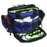 Trauma Pack Plus Bags, Orange