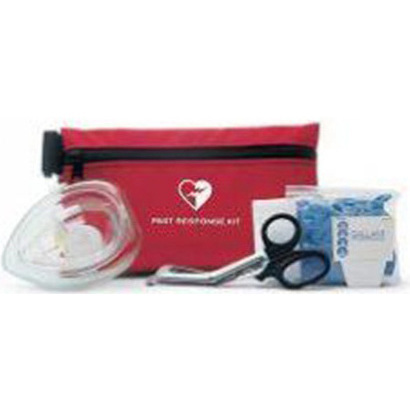 Fast Response Kit, Red