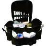 Rescue Response Trauma Bag, Standard, Black
