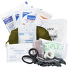 Self Care Kit With Asherman Chest Seal, In Olive Drab Pouch