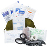 Self Care Kit, In Olive Drab Pouch