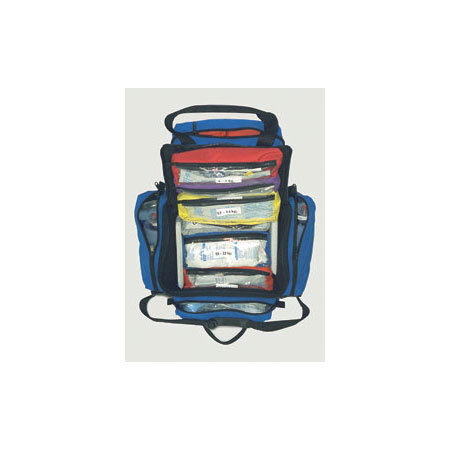Advanced Life Support Kit, Pediatric