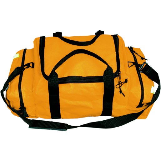 *Limited Quantity* Deluxe Responder Trauma Bags, Yellow