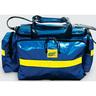Gator Oxygen/Trauma Case, 19-1/2in L x 14in W x 12-1/2in D, Royal Blue, Poly-R
