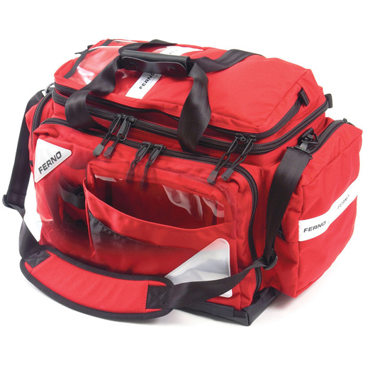 Professional Trauma Bags