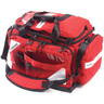 Professional Trauma Bag, 22in L x 12in W x 15in H, Red, DuPont® Cordura®