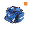 *Discontinued* Professional ALS Bag, 22in L x 12in W x 15in H, Orange, DuPont® Cordura®
