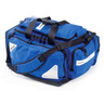 Professional Trauma/Air Management II Bag, 25in L x 11in W x 15in H, Royal Blue