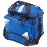 First-In Trauma Bag, 15in L x 11.5in W x 14.5in H, Blue, DuPont® Cordura®