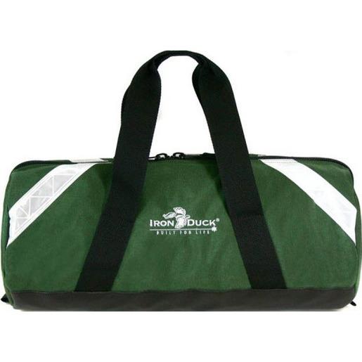 Oxygen Bag, Green, D Size