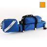 Oxygen Carry Bag, Orange, E Cylinder