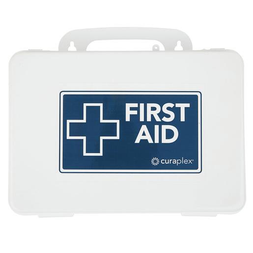 Curaplex® 62 Piece First Aid Kit