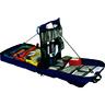 Curaplex® BLS Nylon Trauma Bags, Blue