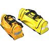 Curaplex® Emergency Response Trauma Bags, Yellow, Standard