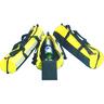 Curaplex® Oxygen Duffel Bag, E Size Tank, Yellow