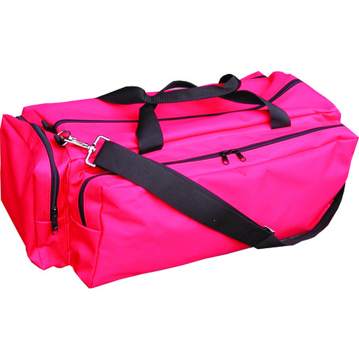 *Discontinued* Mega Oxygen Duffel Bag, Red