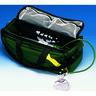 *Discontinued* Rescue Bags, 25in L x 12in H x 14in W, Green, 1000 Denier Woven Nylon
