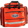 Aeromed Pack, 12in x 14in x 5in, Orange, Vinyl Pockets