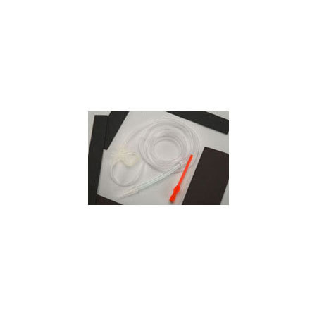 Smart CapnoLine® Plus Cannula, 255cm Tubing, Adult/Intermediate *Non-Returnable and Non-Cancelable*