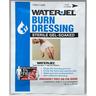 Water Jel Burn Dressings, 2in x 6in