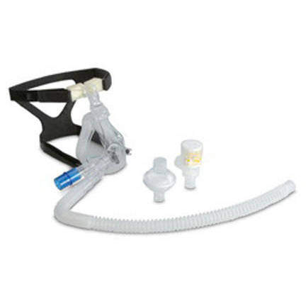 WhisperPak™ CPAP Procedure Pack