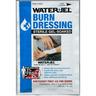 Water-Jel Burn Dressings, 4in x 4in