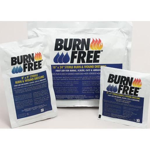 Burnfree Sterile Burn Dressings